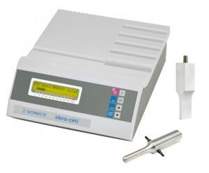 Atomizery ultradźwiękowe Sonics