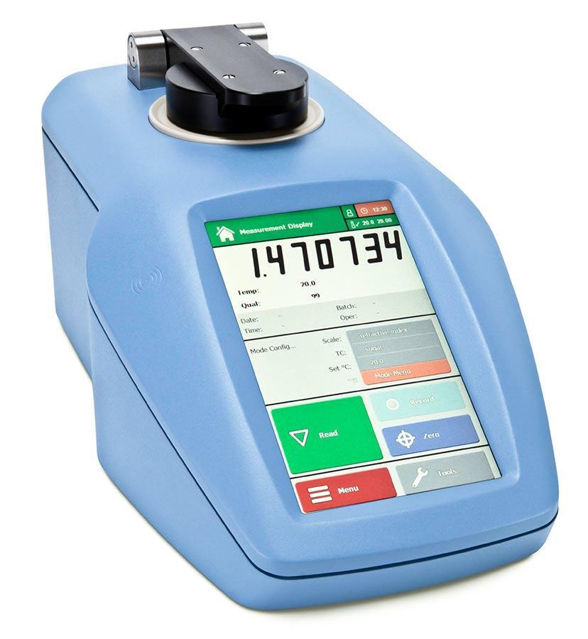 Refraktometr RFM990-AUS32