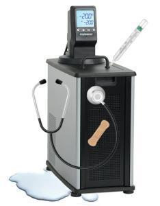 Termostat Polyscience MX07R-20 repair