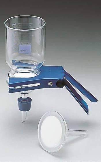 Zestaw filtracji próżniowej KG-90