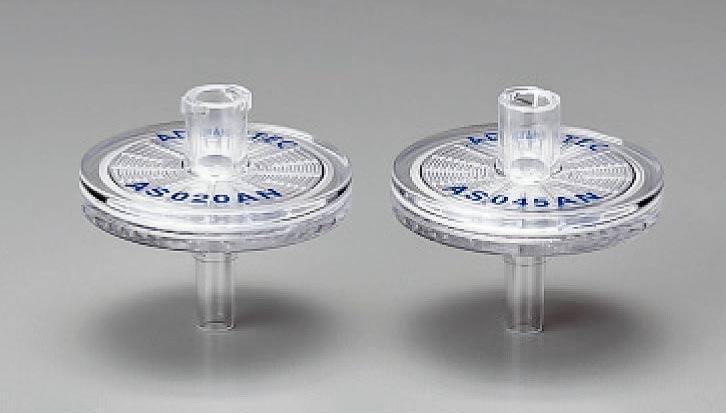 Filtry strzykawkowe estry celulozy
