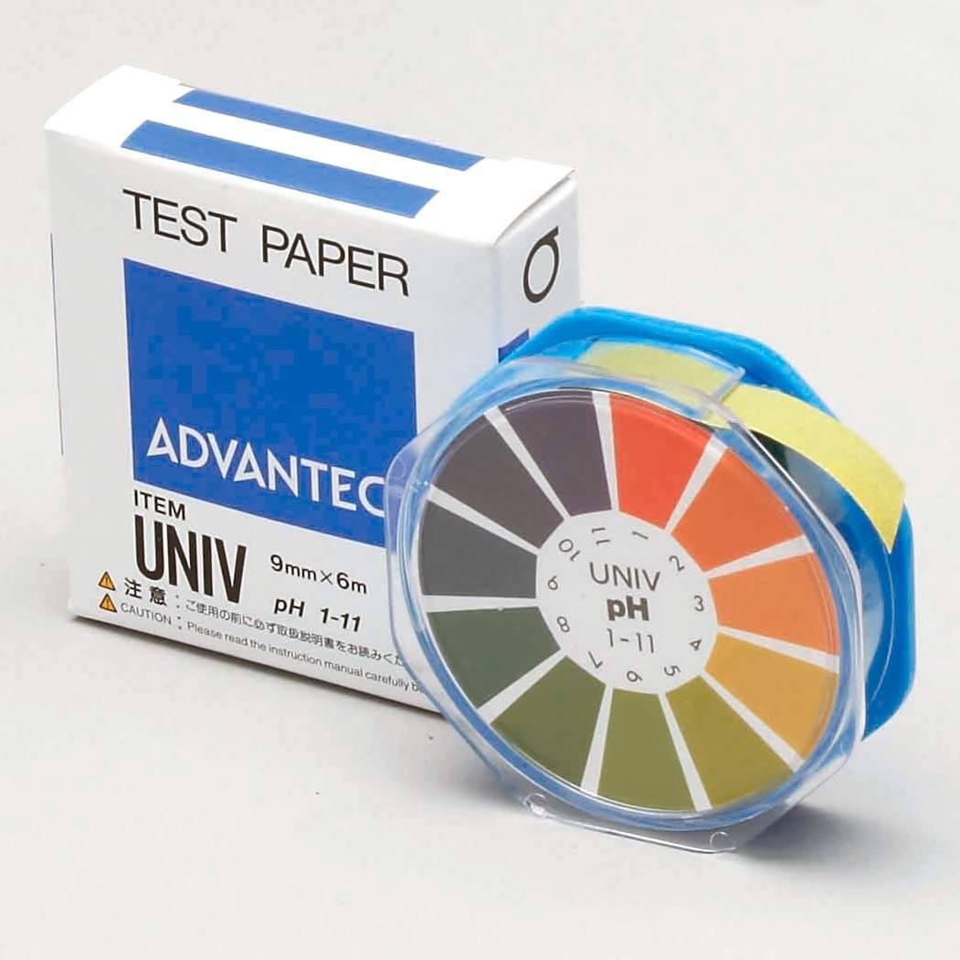 Papierki testowe